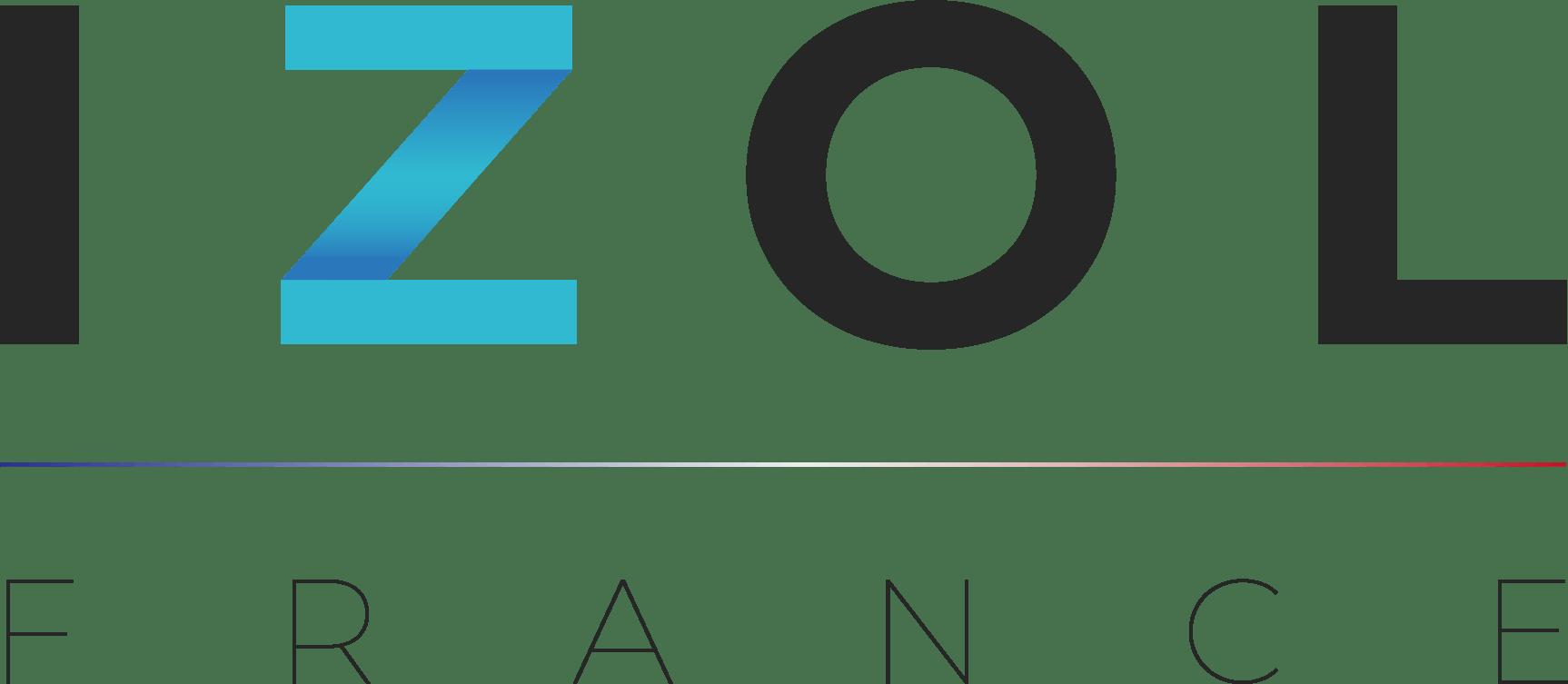 Logo Izol France